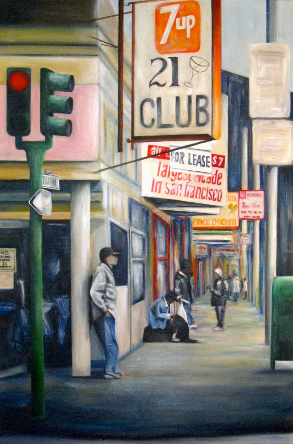 Tenderloin (Turk Street)
