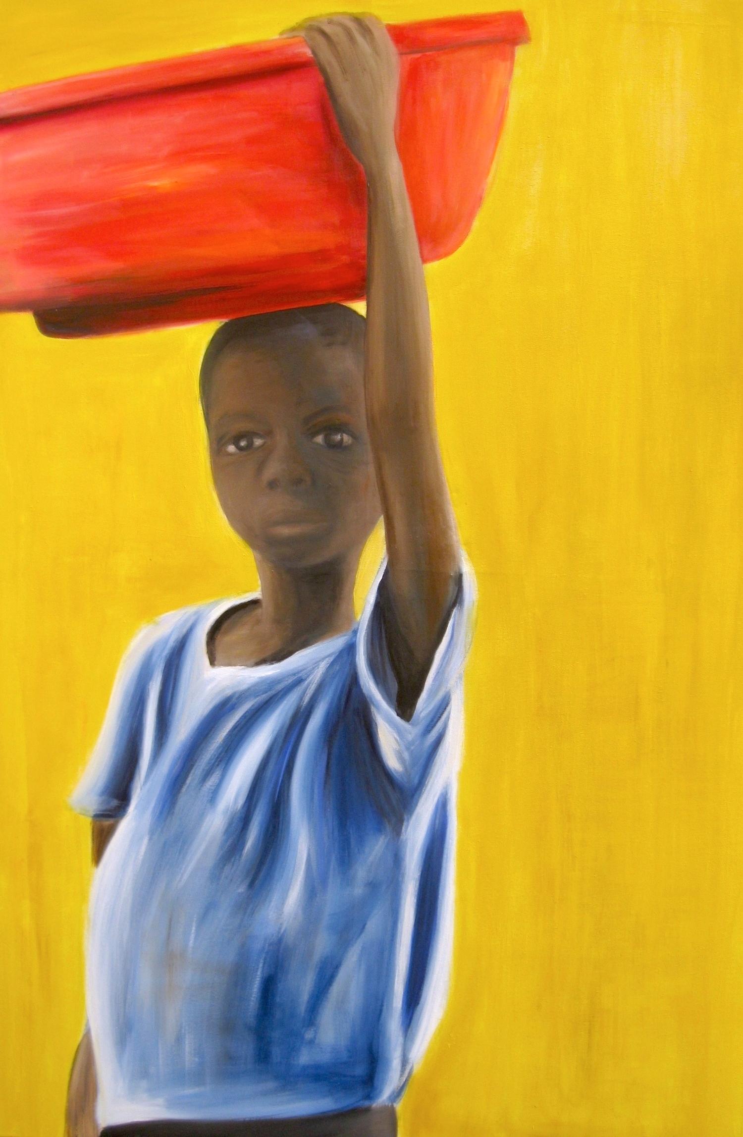 Mopti Boy (Mali)