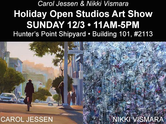 Nikki Vismara and Carol Jessen_Holiday Open Studios.jpg