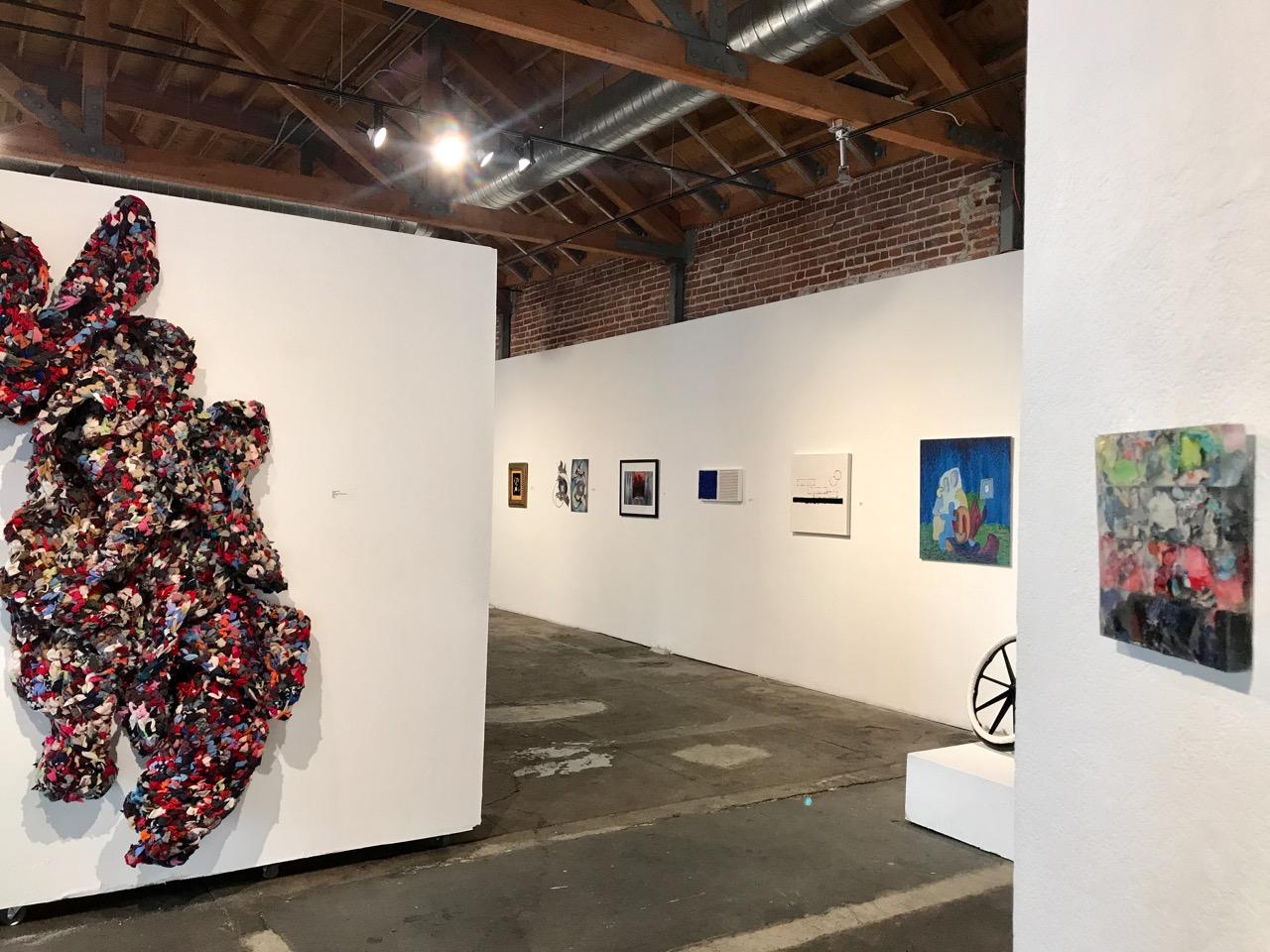 Orange County Center for Contemporary Art • 2019
