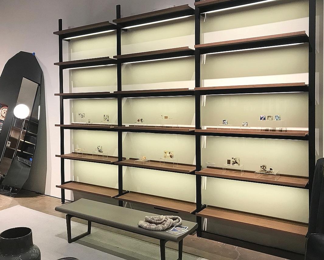 Wunderkammer Installation  at DZINE Gallery