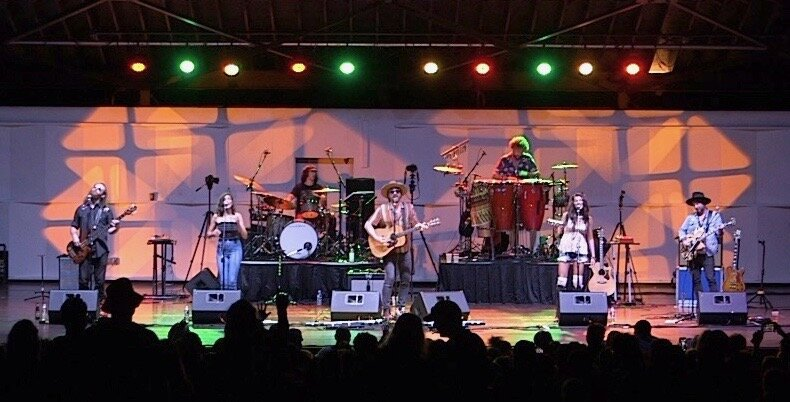 Rusted Root is exclusively represented by Northstar Artists
