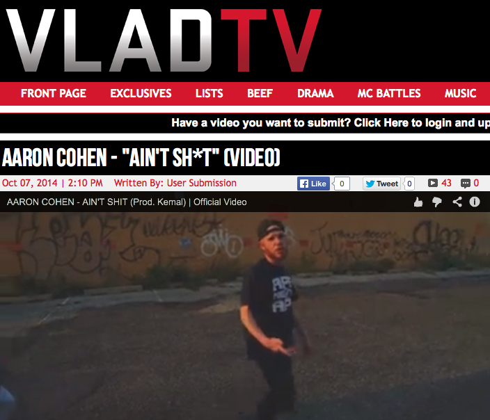 VLAD TV