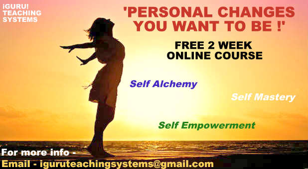 Personal Changes You Want To Be - Course Ad.jpg