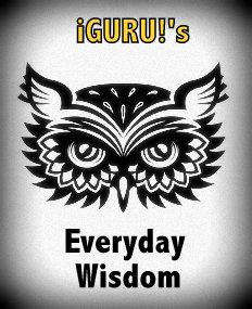 iGURU!'s - Everyday Wisdom.jpg