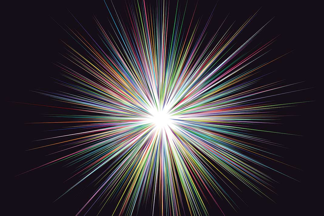 Keys To New Paradigms In Spirituality