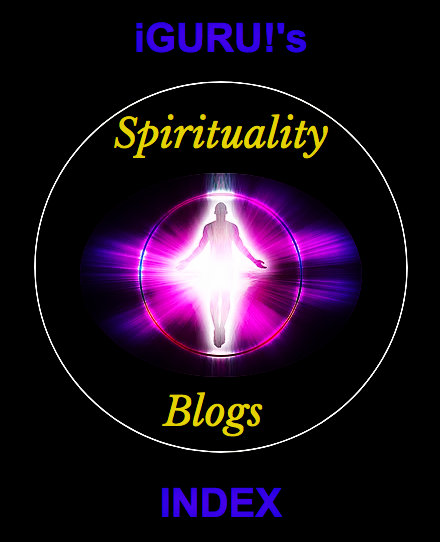 iGURU!'s - Spirituality Blogs Index