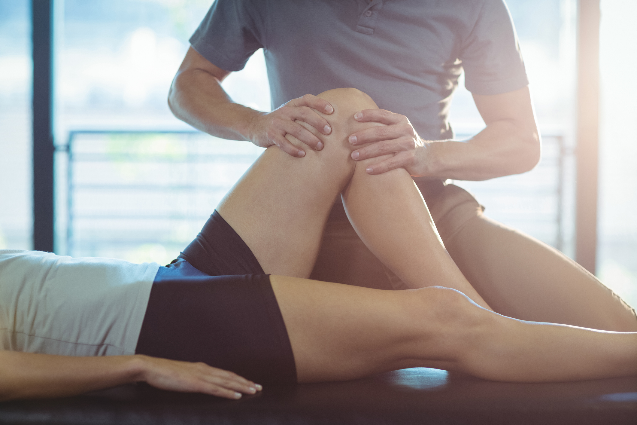 General Physiotherapy - Neck, Back, Hip, Knee, Shoulder, Headache & Migraine