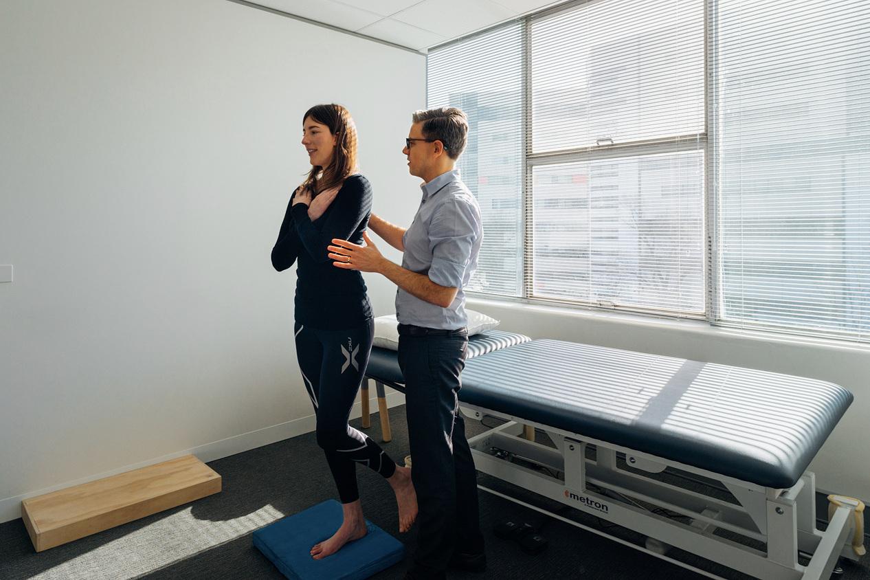 Vestibular Rehabilitation - Dizziness, Vertigo, Falls , Mobility and Balance Retraining