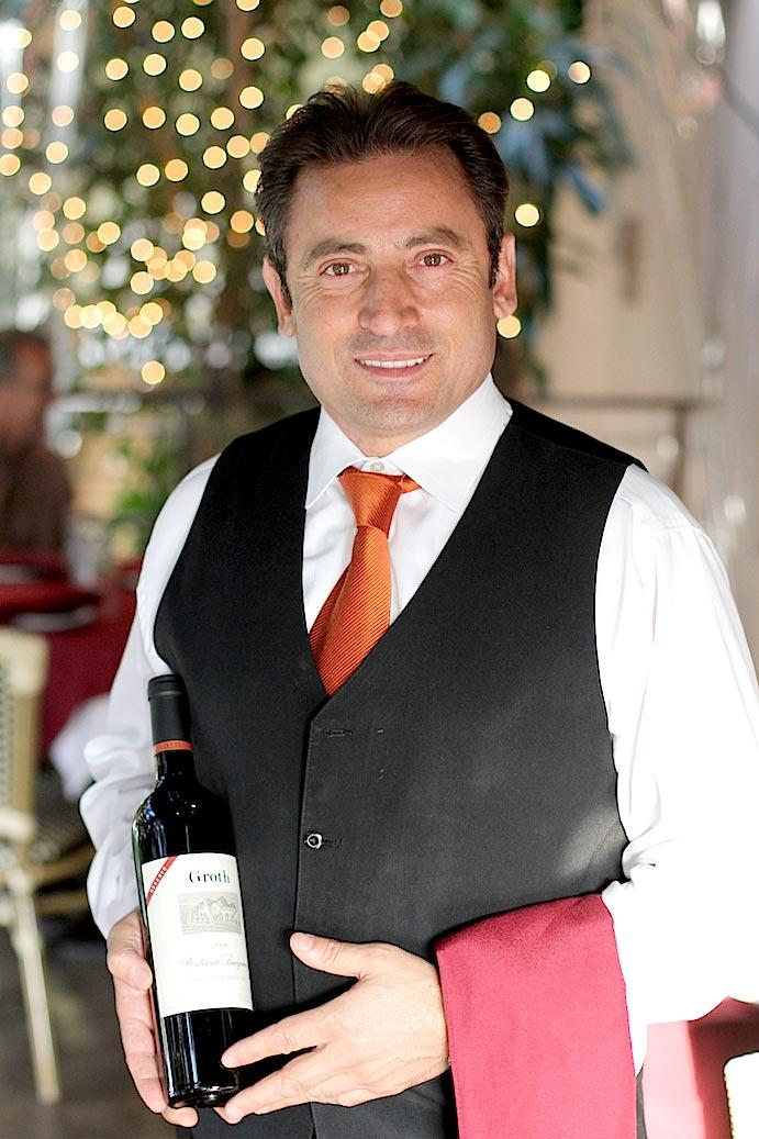 Vittorio Severino, Baci di Firenze Owner