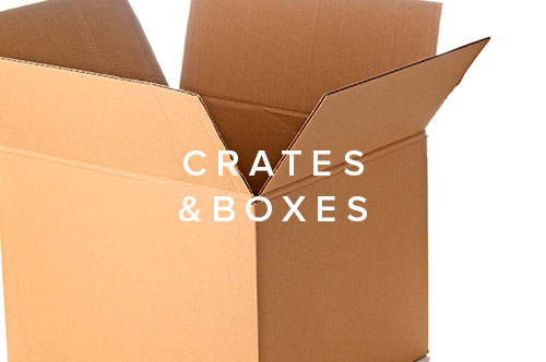 Crates & Boxes