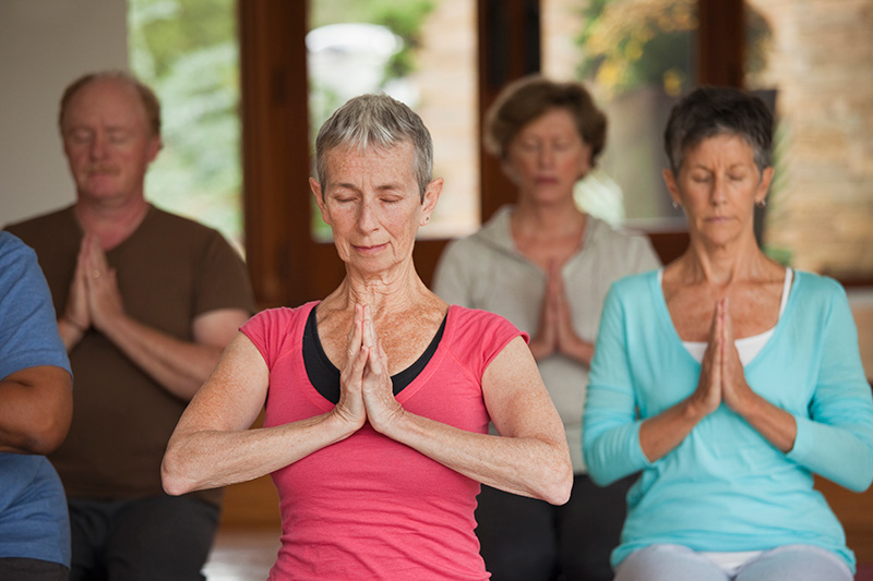 The AWARE study aims to provide evidence to the medical community that mindfulness-based stress reduction has important benefits and should be made available to patients with painful diabetic peripheral neuropathy.