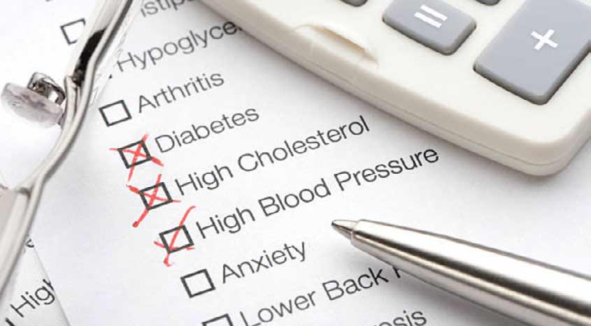 Protecting against cardiovascular disease critical for people with diabetes  — Diabetes Awareness
