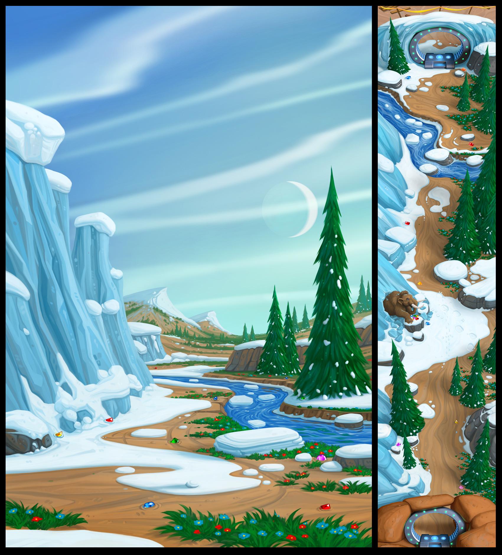 """""""Ice Age"""""""