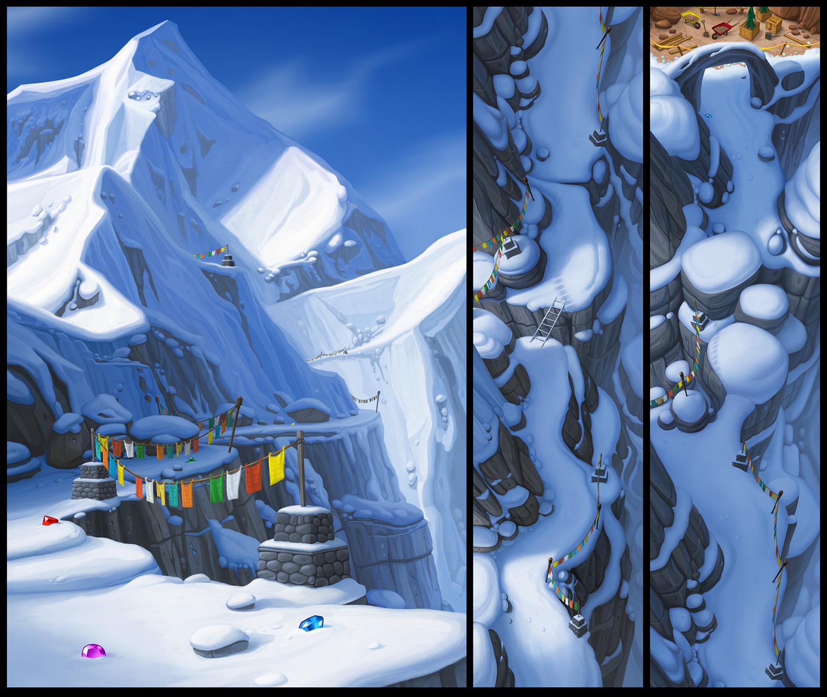 """""""The Himalayas"""""""