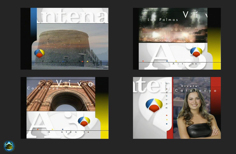 Antena 3 (Madrid)