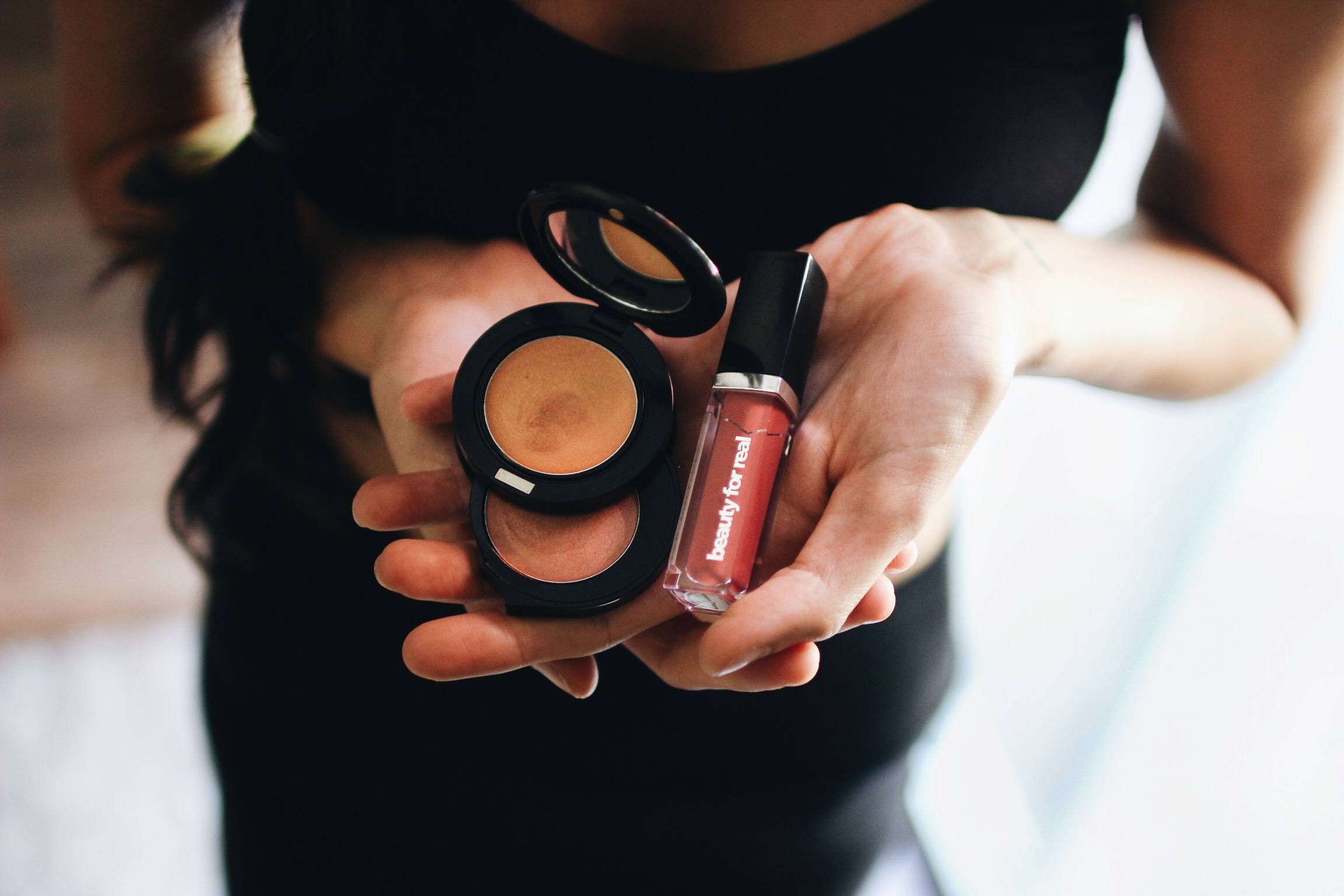 Beauty For Real: Two Essentials For Your Collection