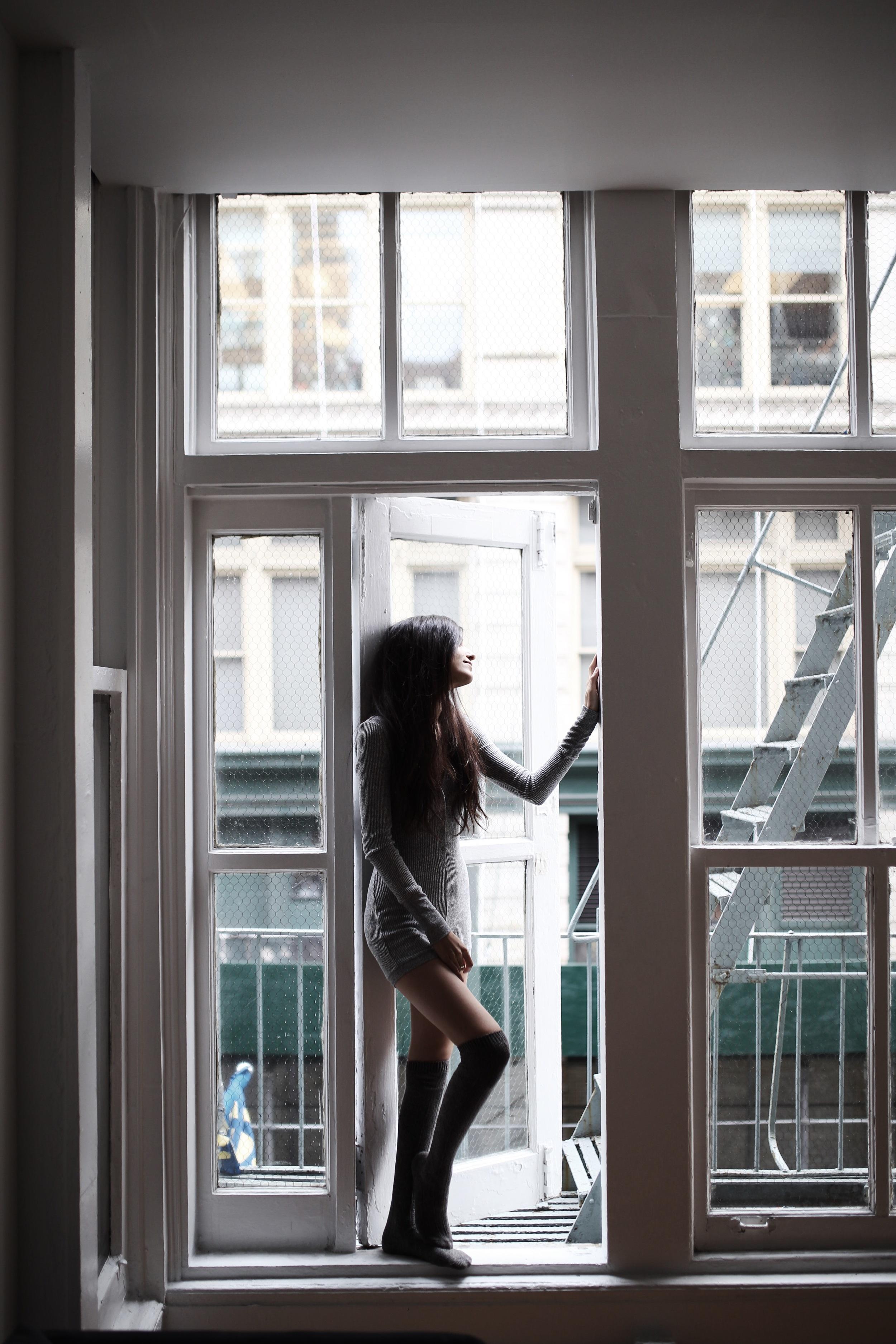 Retreat In West Village // Mel Denisse