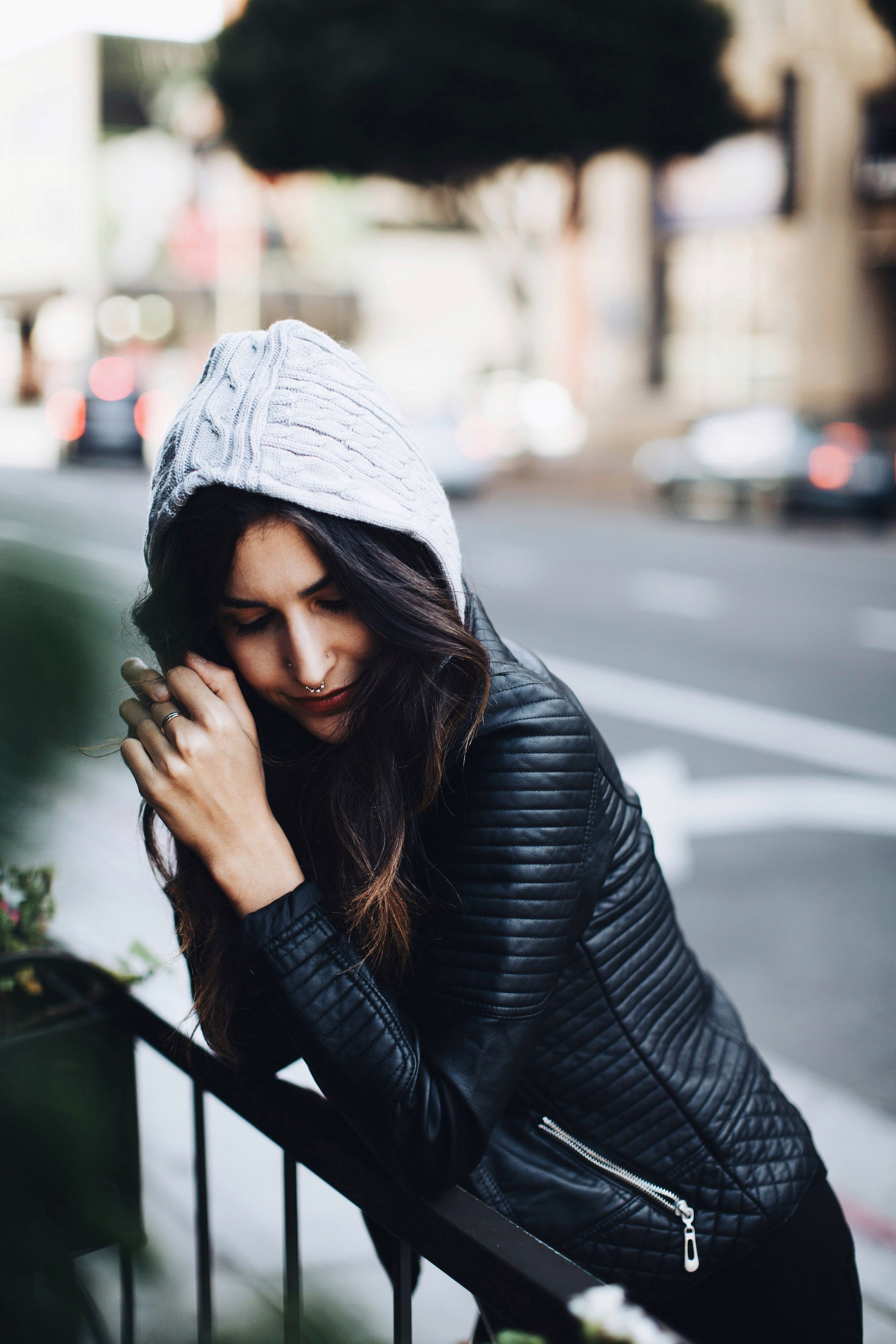 YMI Jeans + City Mornings // Mel Denisse