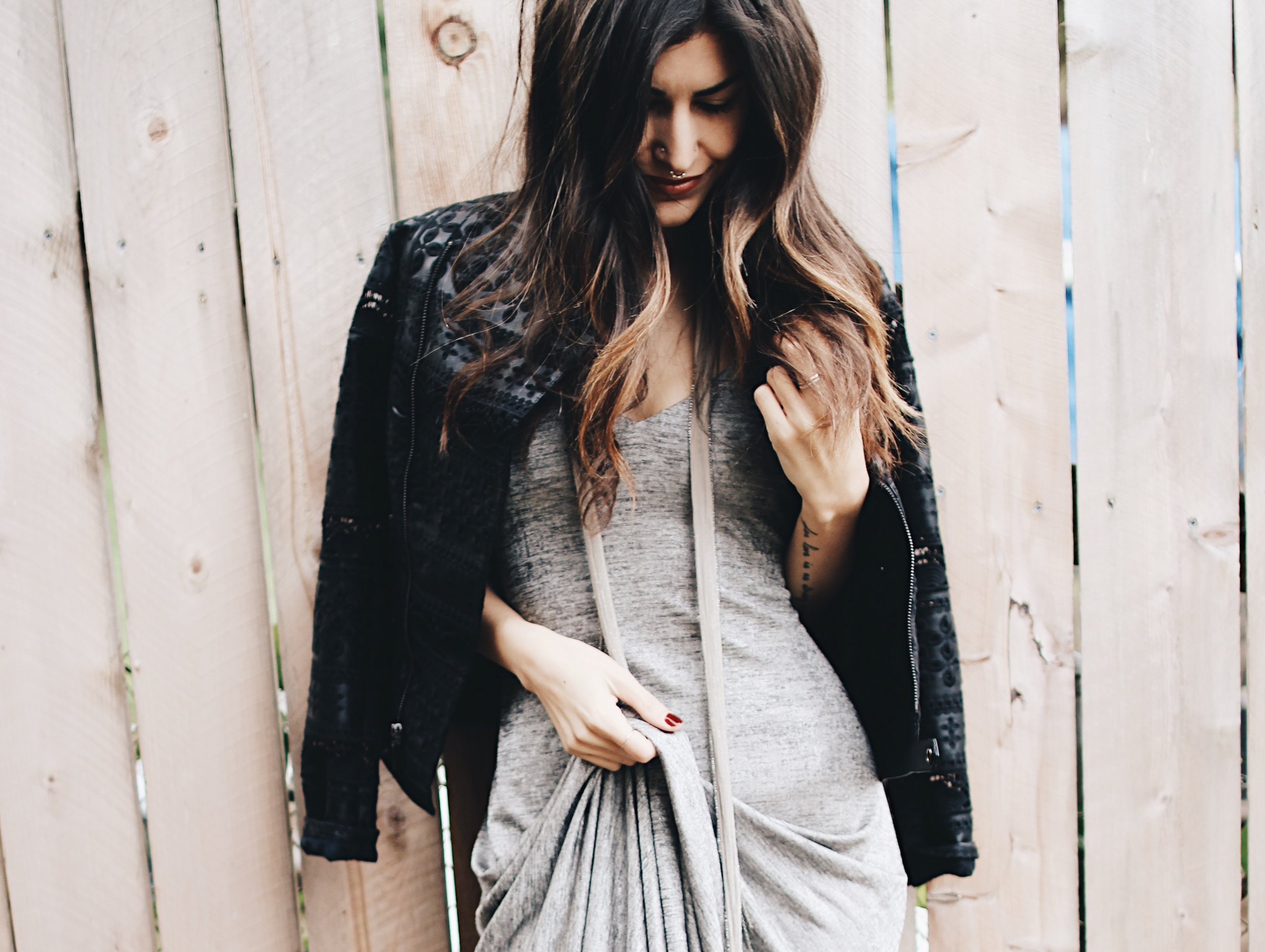 NYE Outfit Favorites With Willow & Clay // Mel Denisse