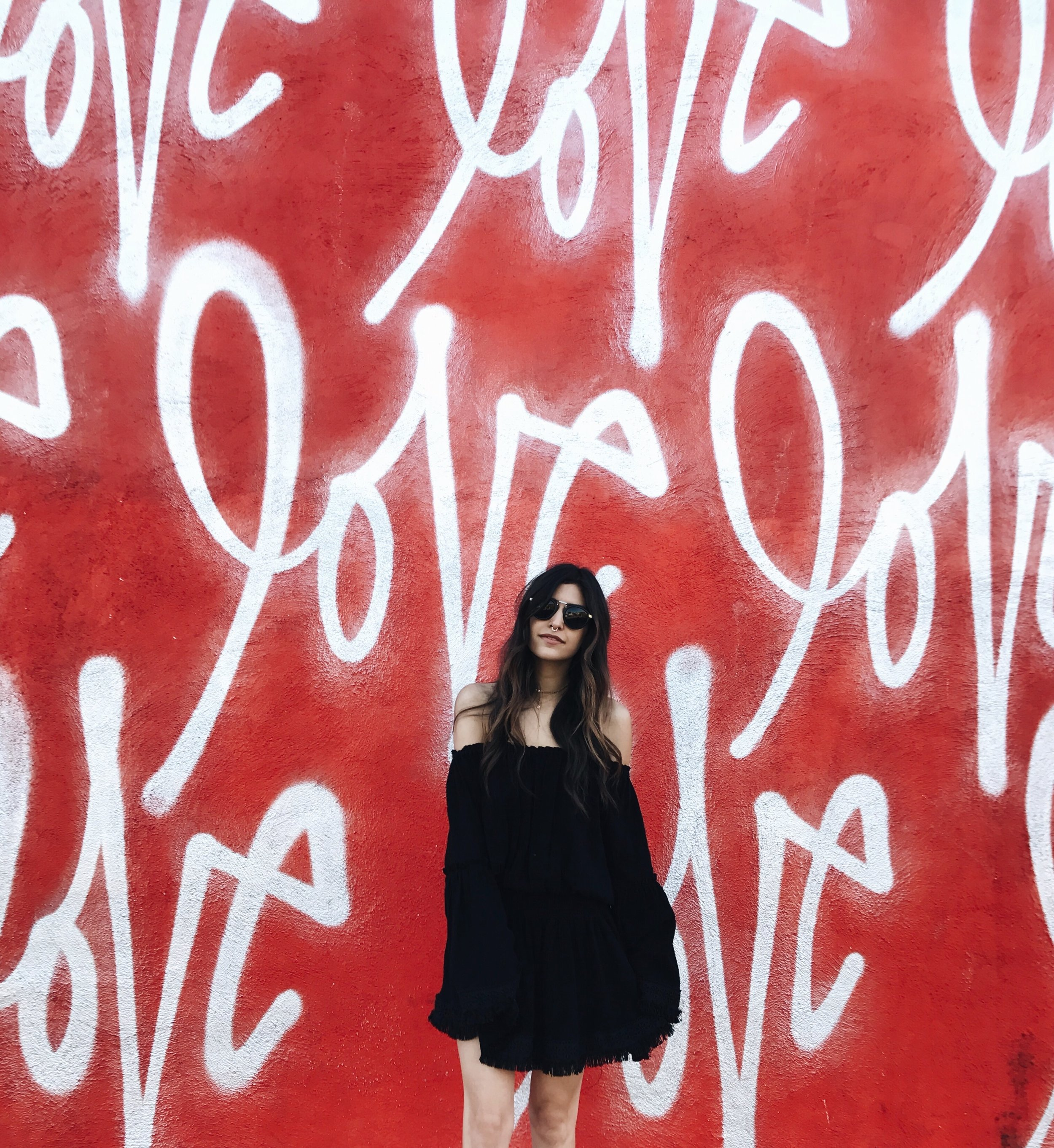 Valentine's Day Gift + Outfit Guide // Mel Denisse