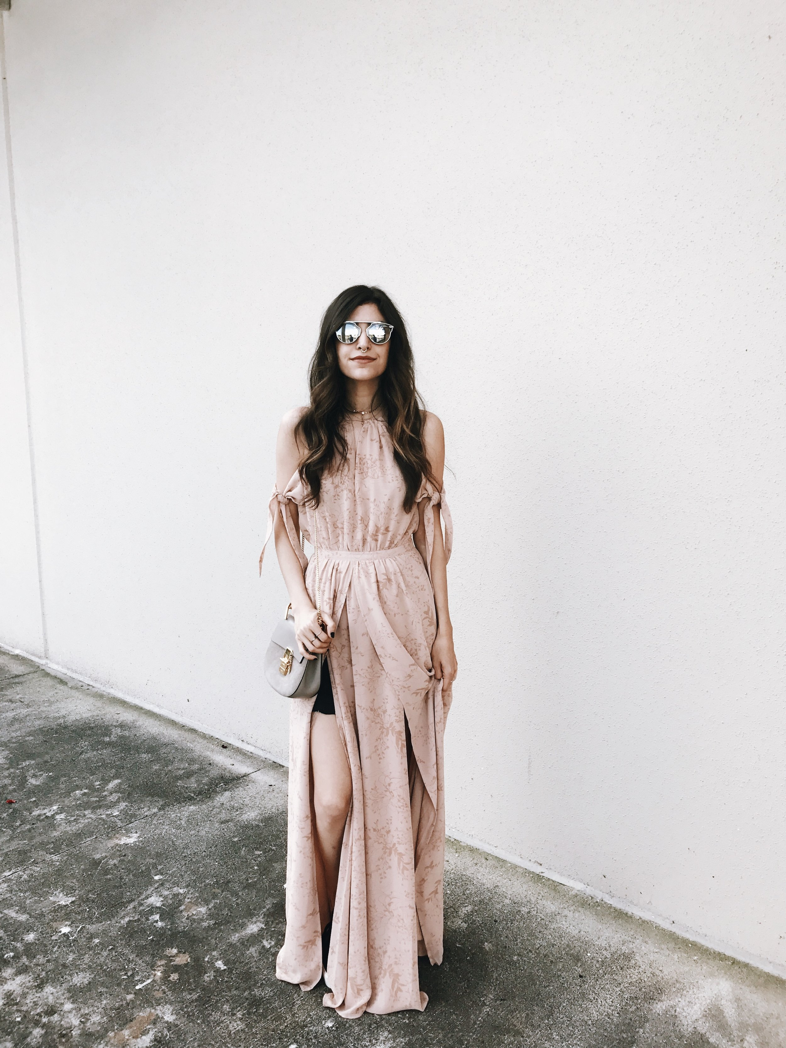 Valentine's Day Gift + Outfit Guide