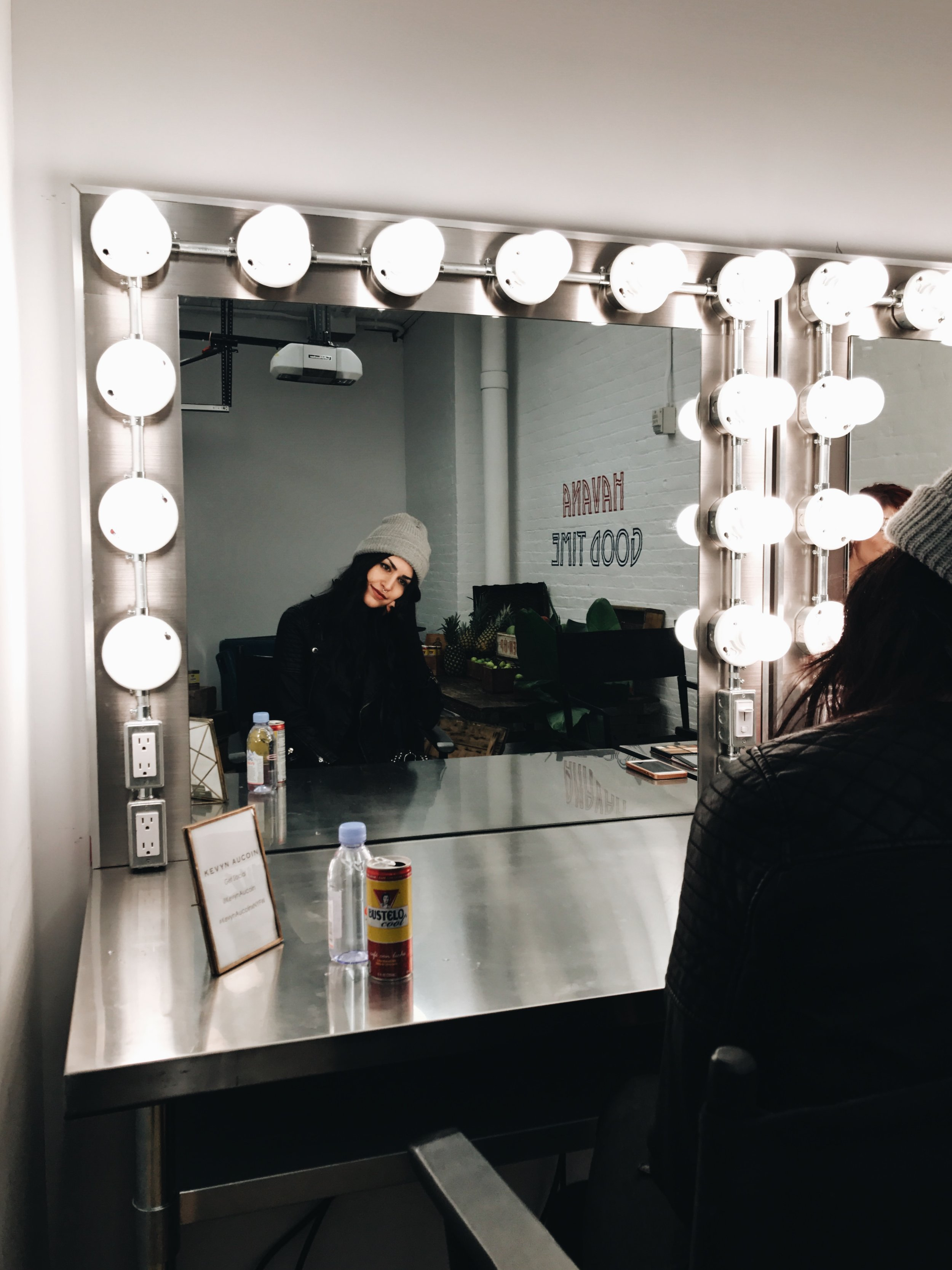 NYFW F/W 2017 Recap // Mel Denisse