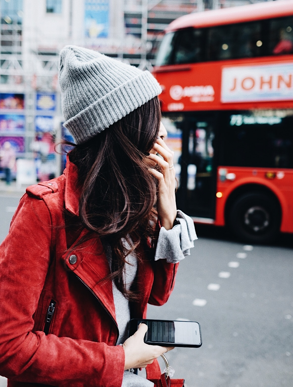 A Weekend In London // Mel Denisse