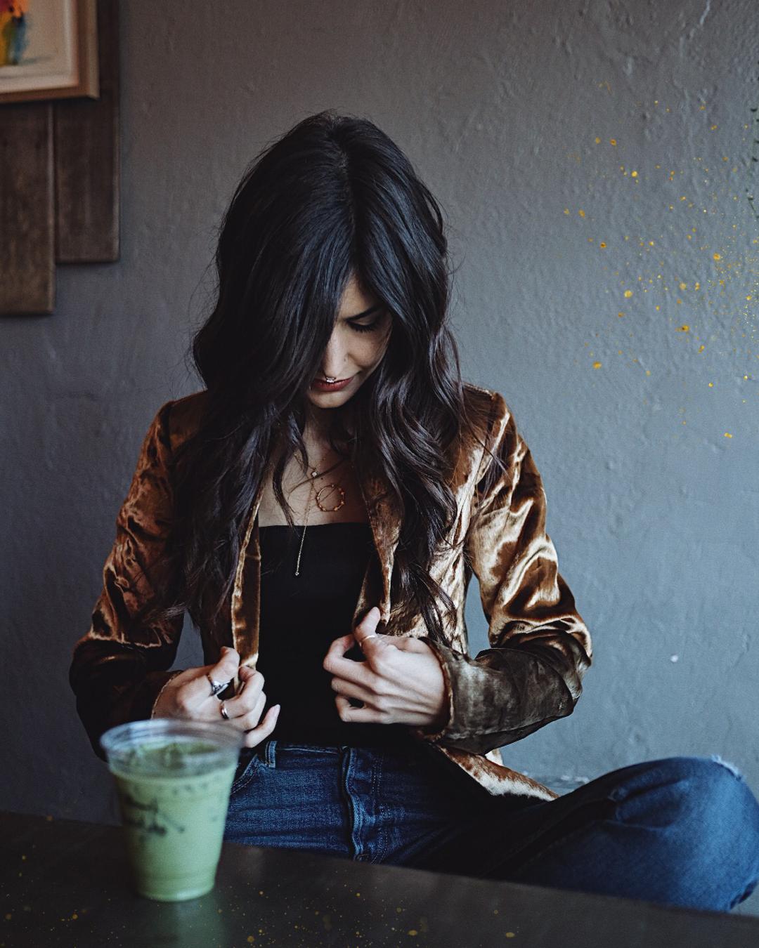 Golden Morning // Mel Denisse