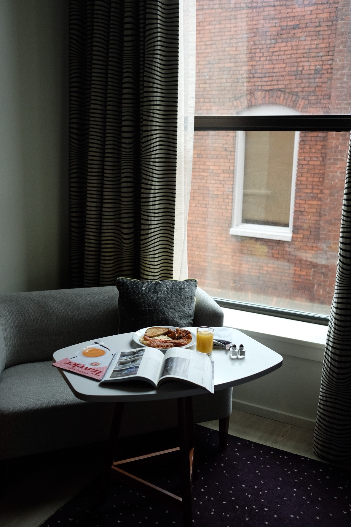 21c Hotel Museum Nashville // Mel Denisse