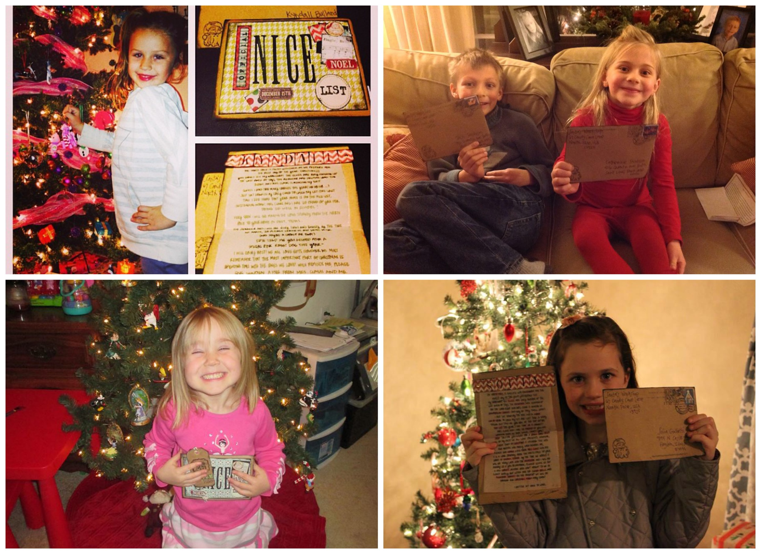 just a few of our 2013 happy (and super adorable!) customers!