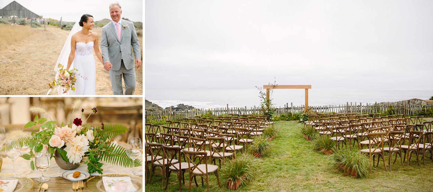 Dream A Little Dream Events | San Francisco Wedding and Event Planning and Design