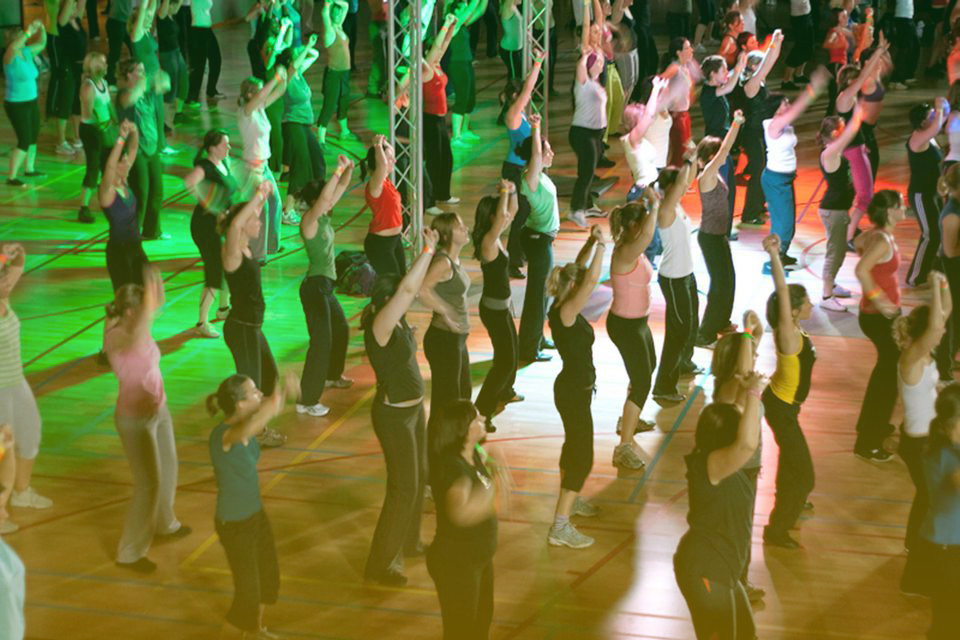 Book the Best place to oganise classes | The Tamarind Tree
