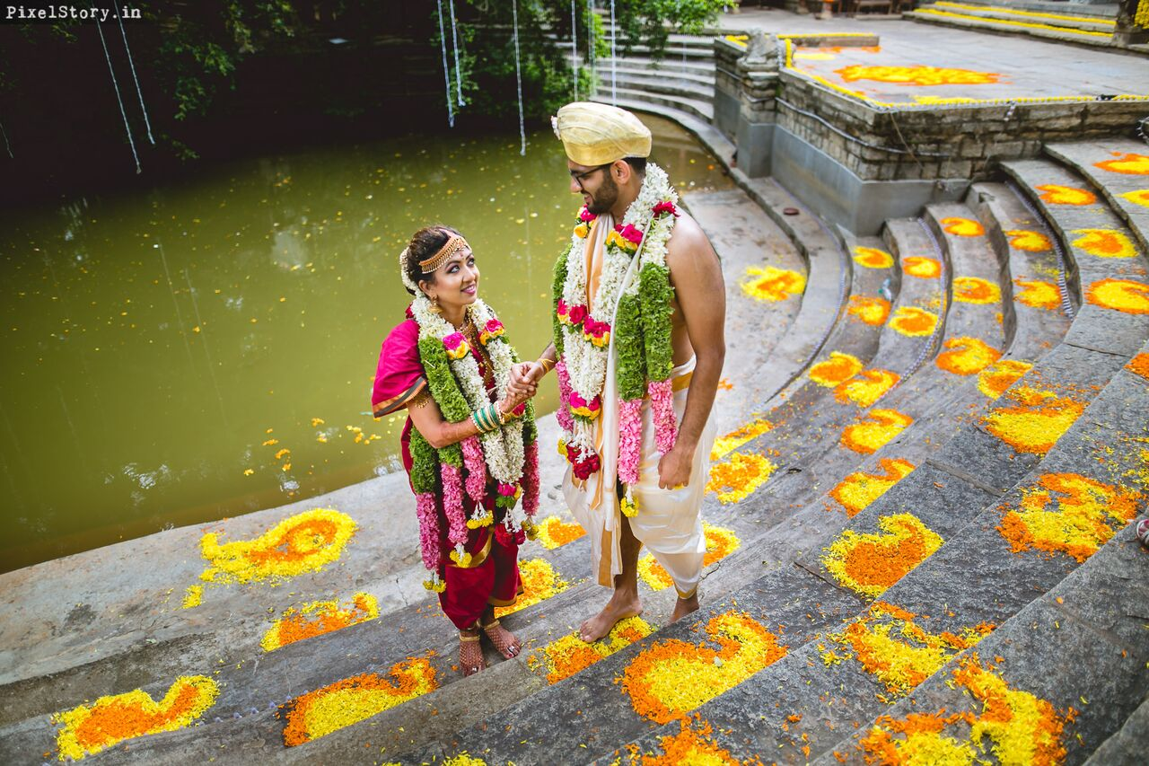Wedding Venues in Bangalore | Wedding Resort in Bangalore