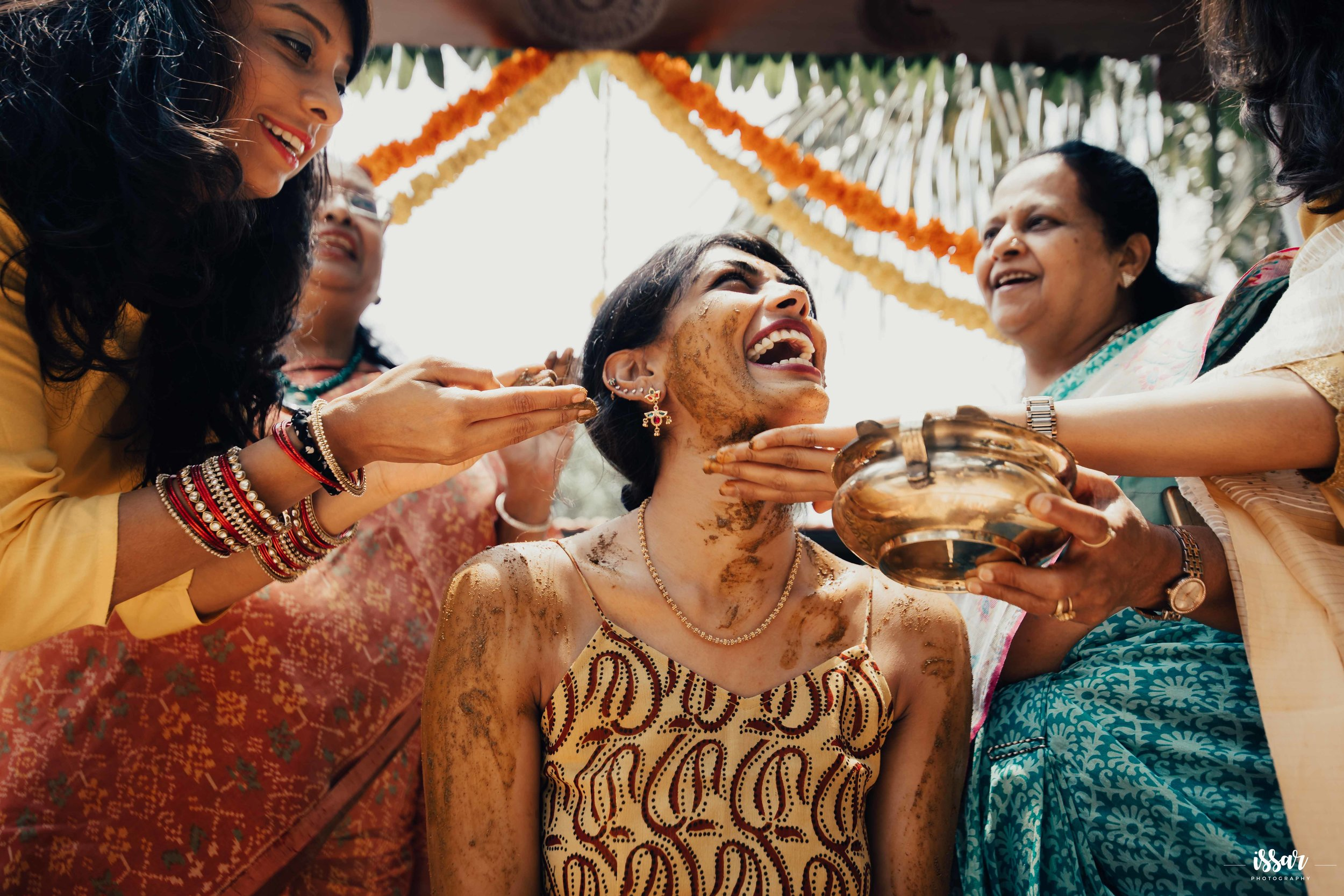 The Essence of Gold in Indian Weddings