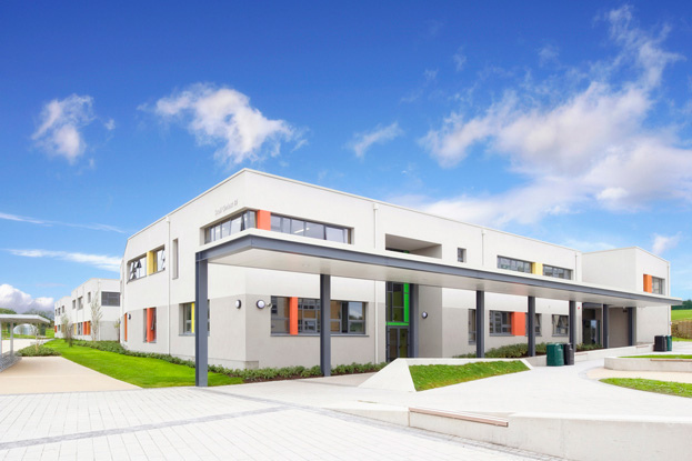 Scoil Chriost Ri New School