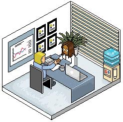 pixel job interview