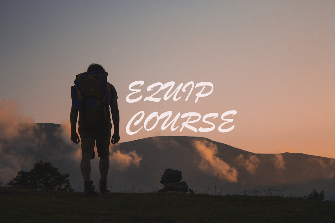 Equip Course