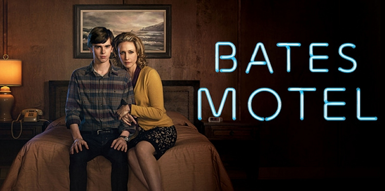 BATES MOTEL: AFTER HOURS (A+E NETWORK NY)