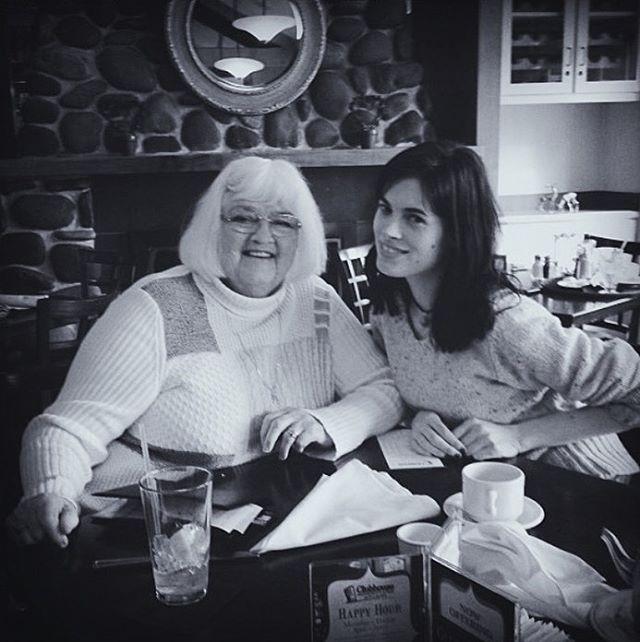 ❤️ will miss you always Grandma Patty ❤️