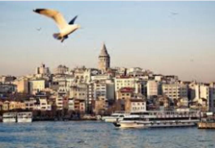 Sense Writing I& II – Istanbul  November 5-13