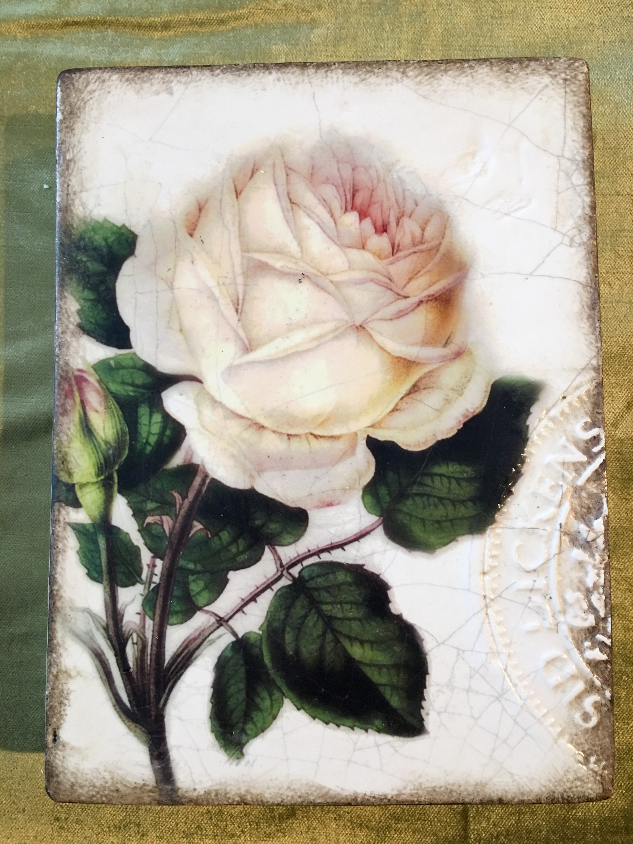 """""""Sweet Rose"""""""