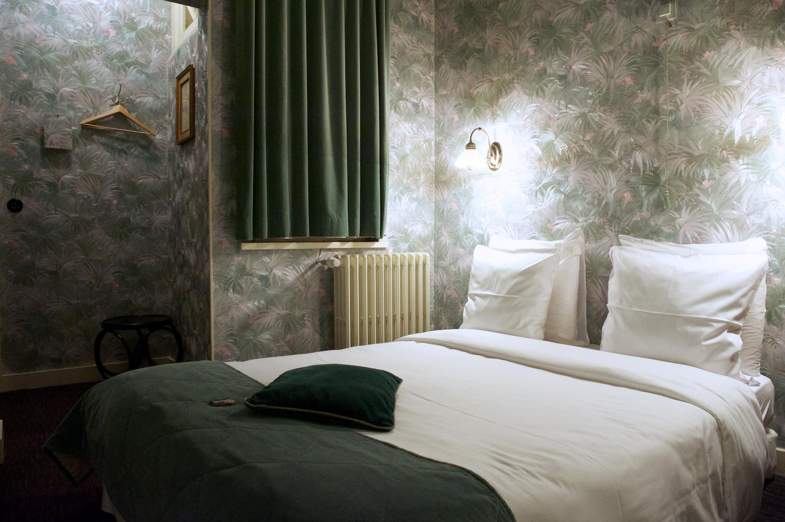 Hotel Le Berger   Standard    BOOK A ROOM
