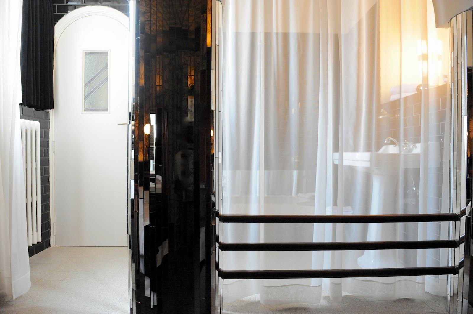Hotel Le Berger   Superior    BOOK A ROOM