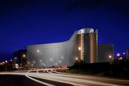 European Commission Buildings (Berlaymont)
