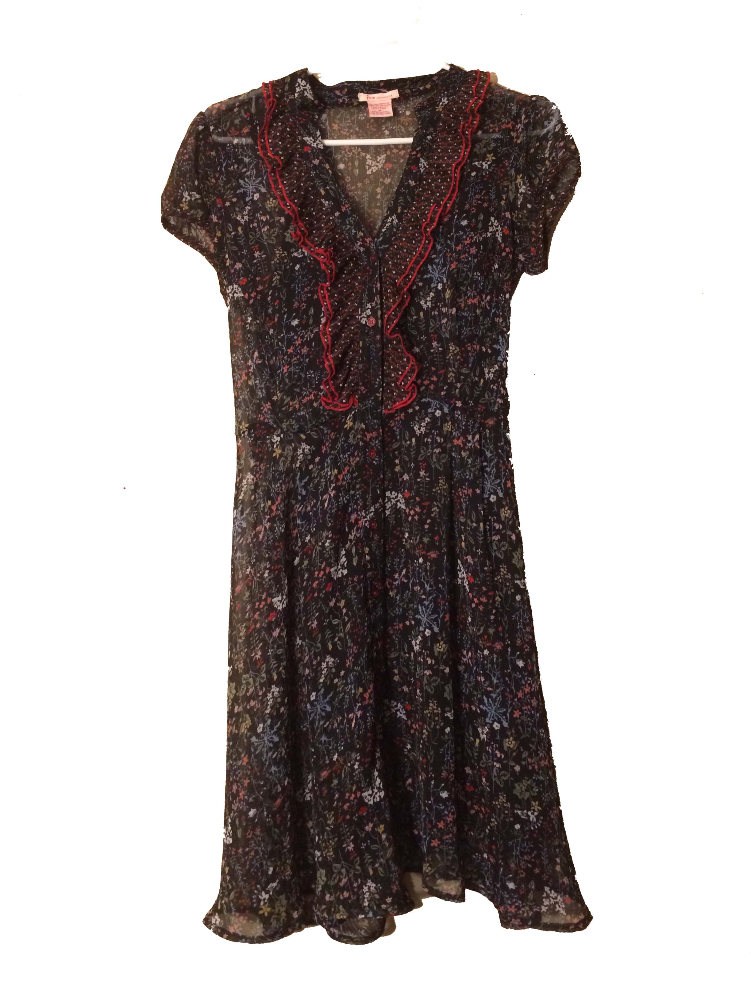 Formal Wear - My funeral dress is the only occasion or formal wear I held onto. Although I may be in the minority, I dedicate this one piece of clothing to this life event out of respect.I'll normally wear one of my business casual dresses if I have a formal dinner engagement.