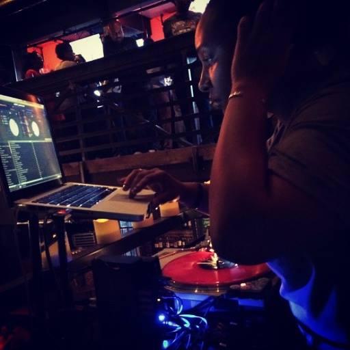 DJ Cleveland Browne