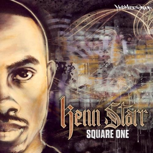Artist: Kenn Starr    Album:   Square One