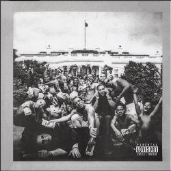 Artist: Kendrick Lamar    Album:   To Pimp A Butterfly
