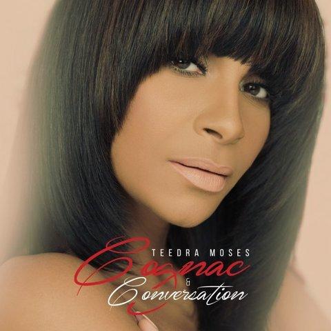 Artist: Teedra Moses   Album:  Cognac & Conversations